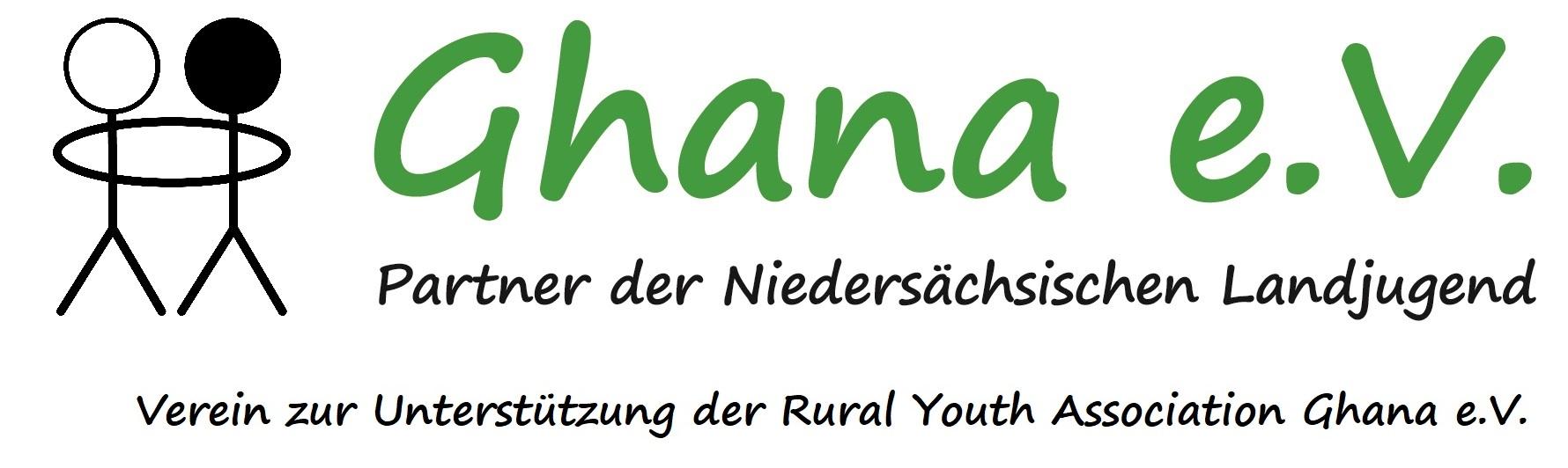 Verein zur Unterstützung der Rural Youth Association Ghana e.V.
